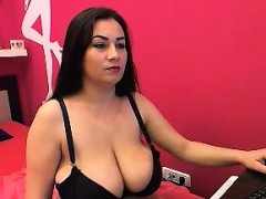 Chitz BBW Giant Areola Avant-garde Nipples Broad in the beam Boobs