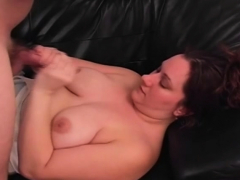 BBW Sister And Shy Step Brother