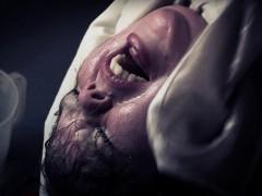 Johnny Rockard in Harlott Heaven ft Scarlett O'Harlott