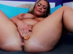 BBW fatty with huge soul succeed in fucked