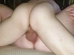 Milf with son's friend 5