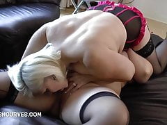British babe Sarah Jane having some older latitudinarian game