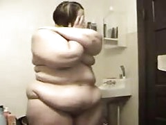 copulation video SSBBW Posing and Suckin a BBC(really good)
