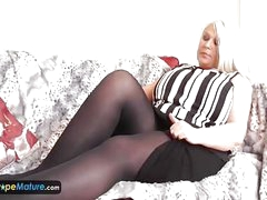 EuropeMature Sami and Amy peerless matures compilation