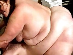 Bridget Waters Obtaining Fucked In Her Fat Pussy