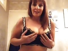 british milf strip ragging